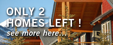 Only 4 Homes Left! see more here...